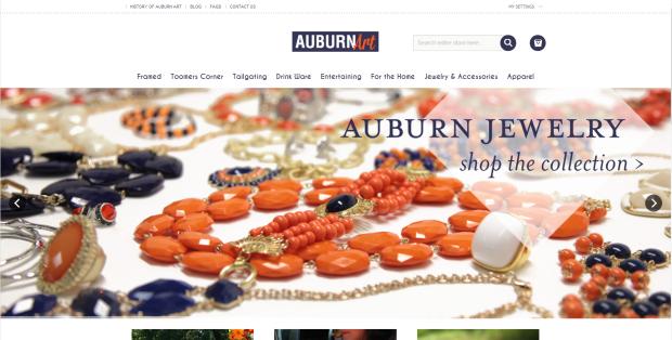 Auburn Art